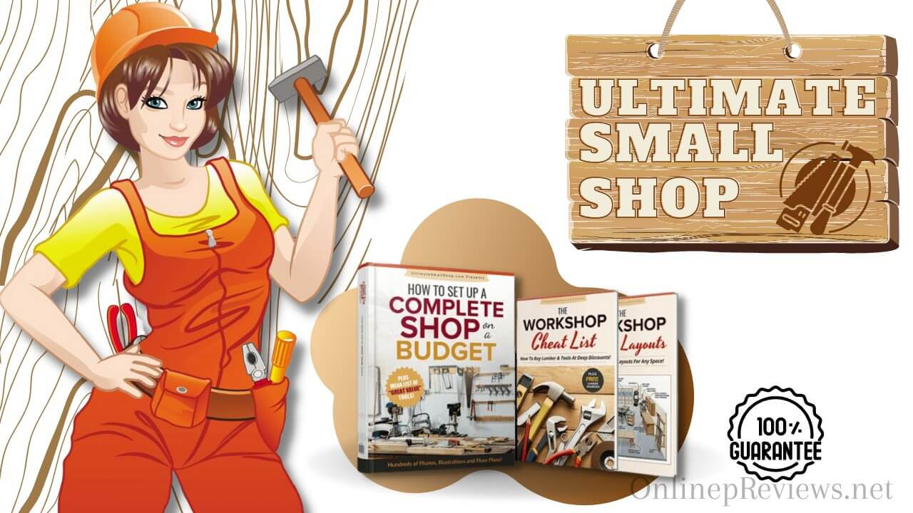 Ultimate Small Shop Review—Does Every Woodworker Need It?