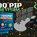 1000 PIP Climber System Forex Trader earn income
