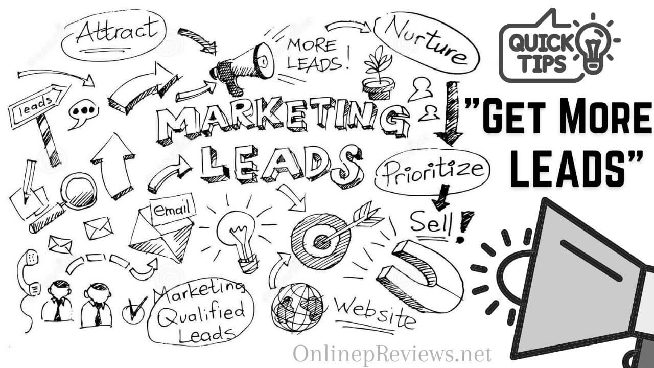 1k A Day Fast Track Get More Leads