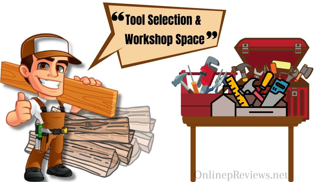 Ultimate Small Shop Tools