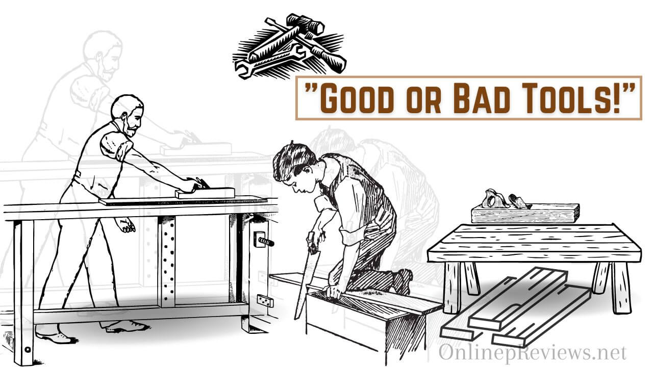 Ultimate Small Shop Good Or Bad tools
