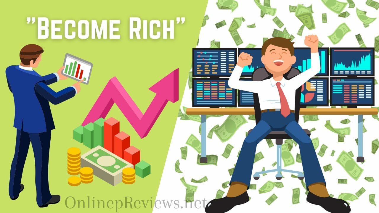 """5 Pips a Day """"Become Rich"""""""