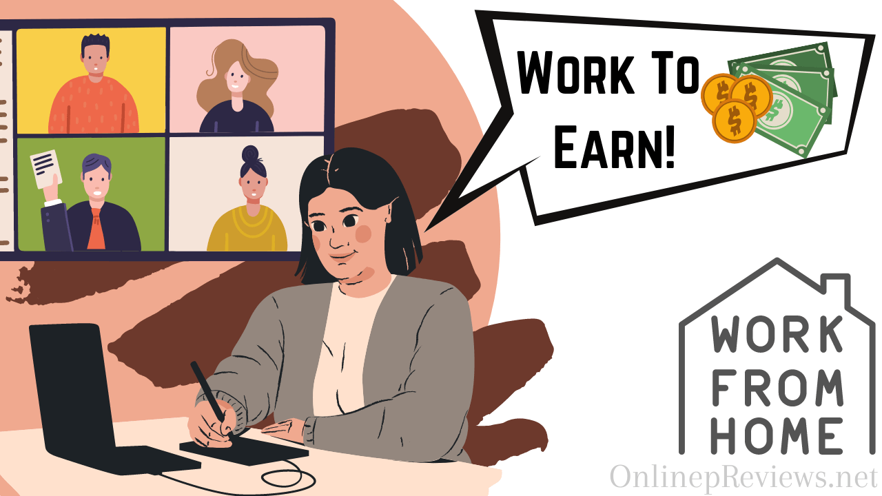 ClickEarners.com Earn At Home