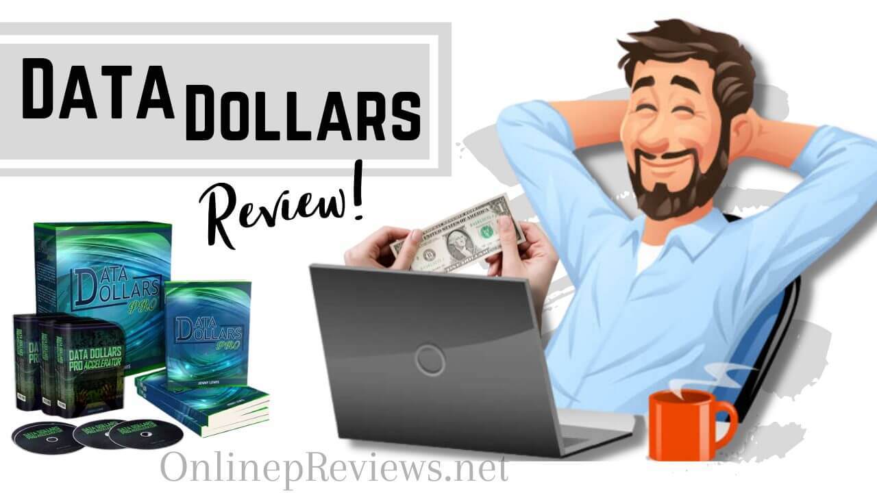 Data Dollars Pro Review—Is It Worth Signing Up For?