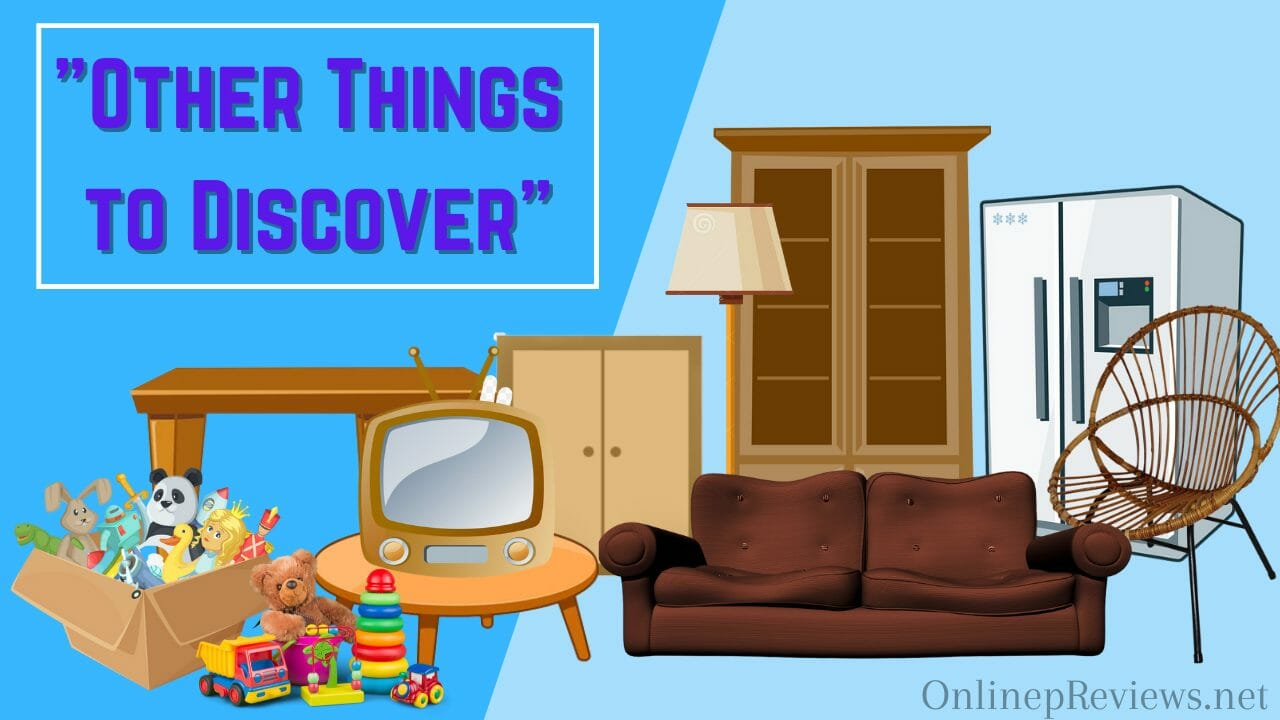 Declutter Fast Other Things To Discover