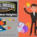 Digital Success Network Successful Man