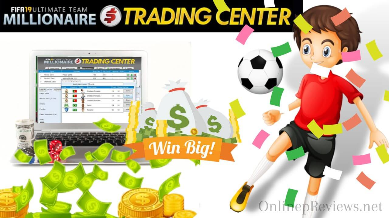 FUTMillionaire Win Big Online Betting