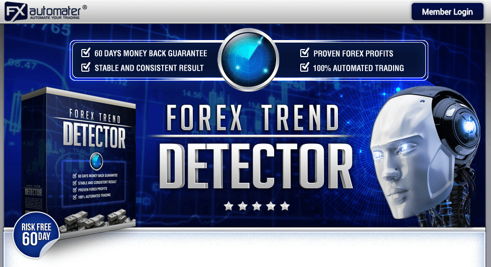 forextrenddetector