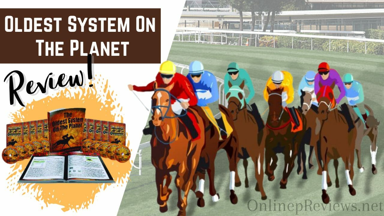 Oldest System On The Planet