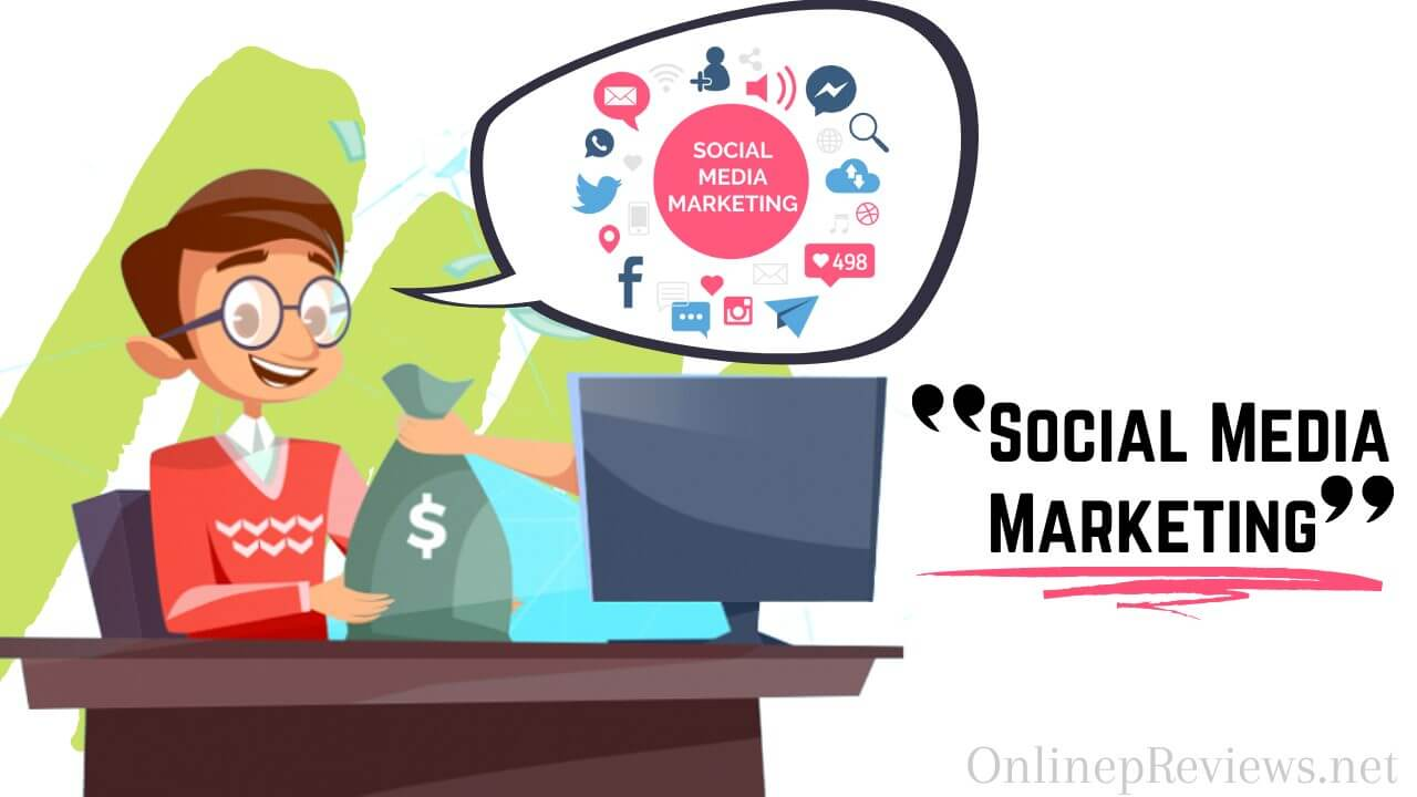 Paid Social Media Jobs From Home