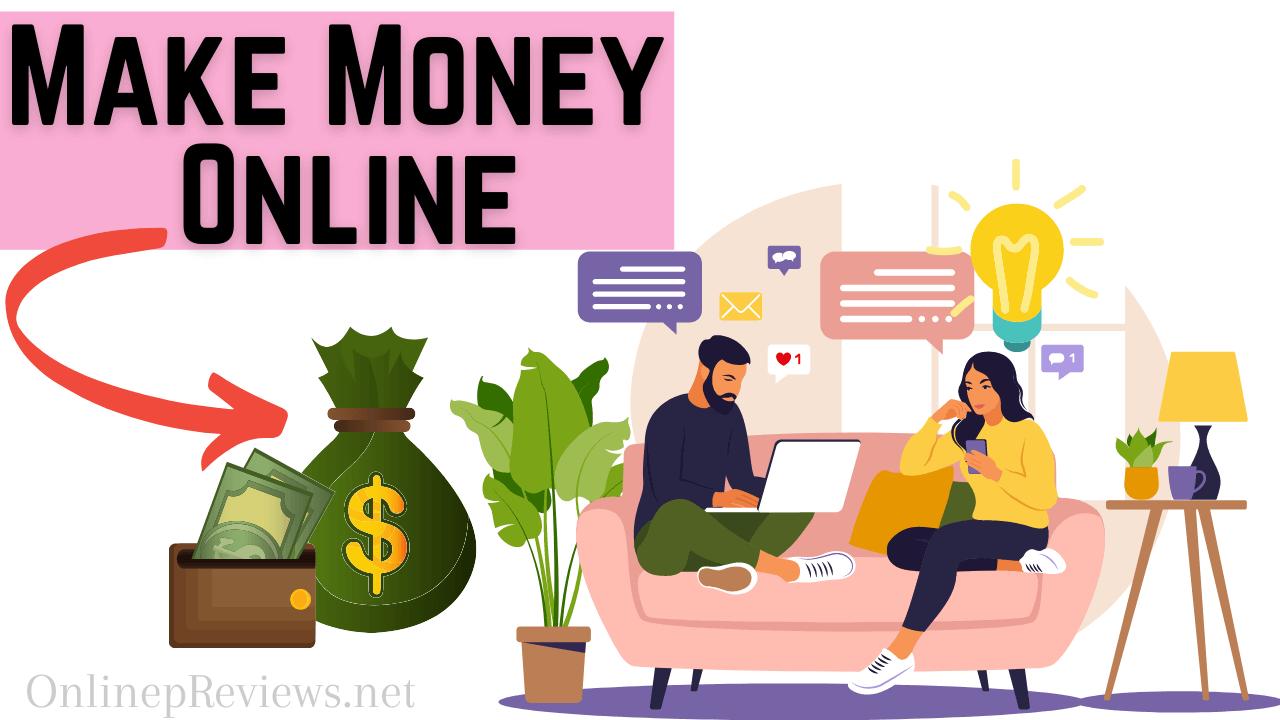 Paid Social Media Jobs Make Money Online