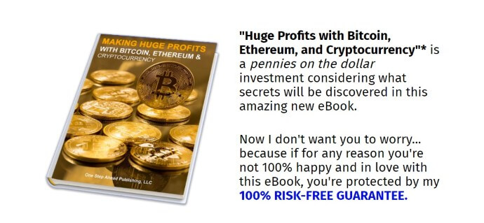 huge profit with bitcoin