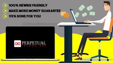 Perpetual Income 365 Make more Money Guarantee