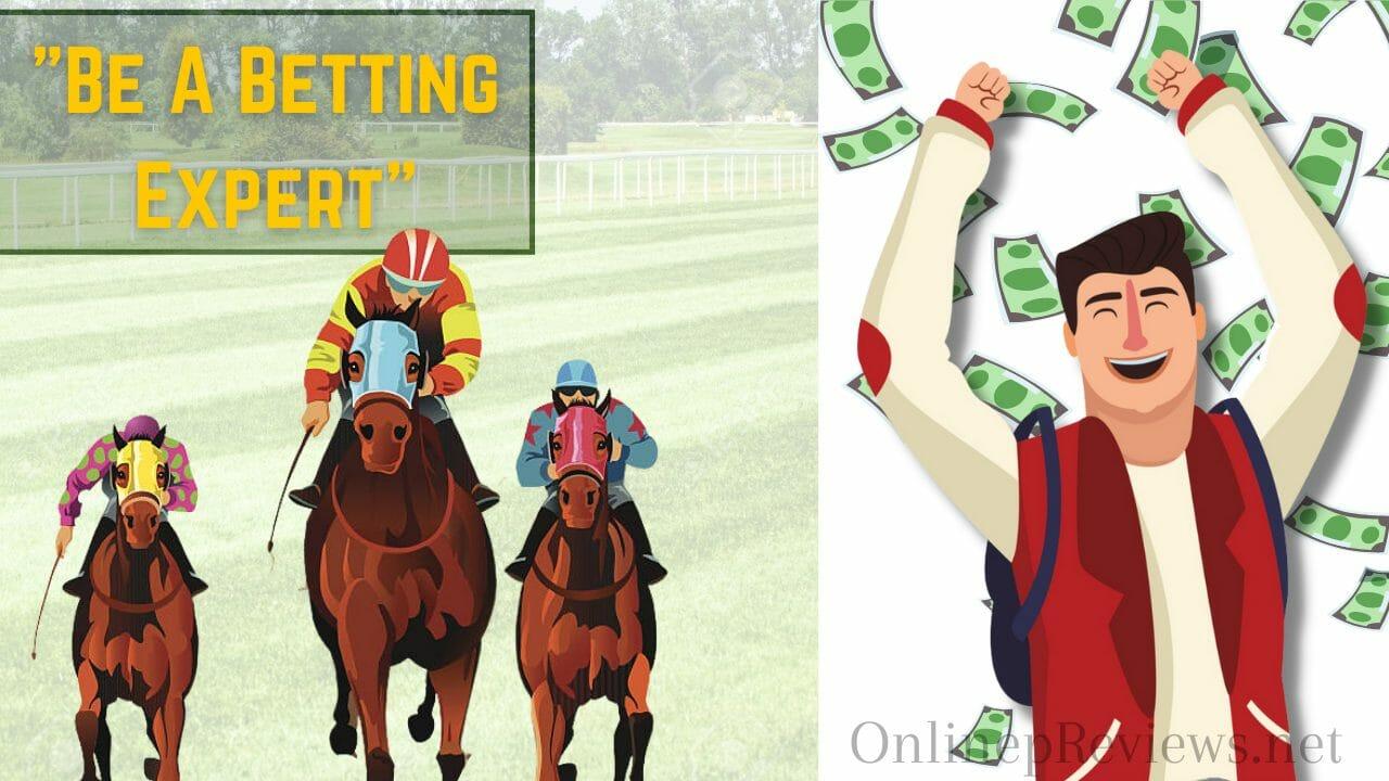 "Petes Betfair Methods ""Be A Betting Expert"""