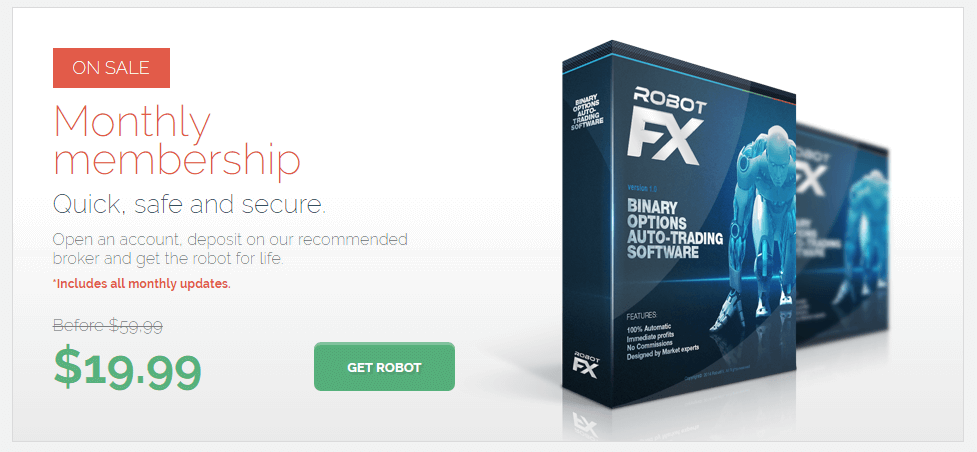 robotfx-software