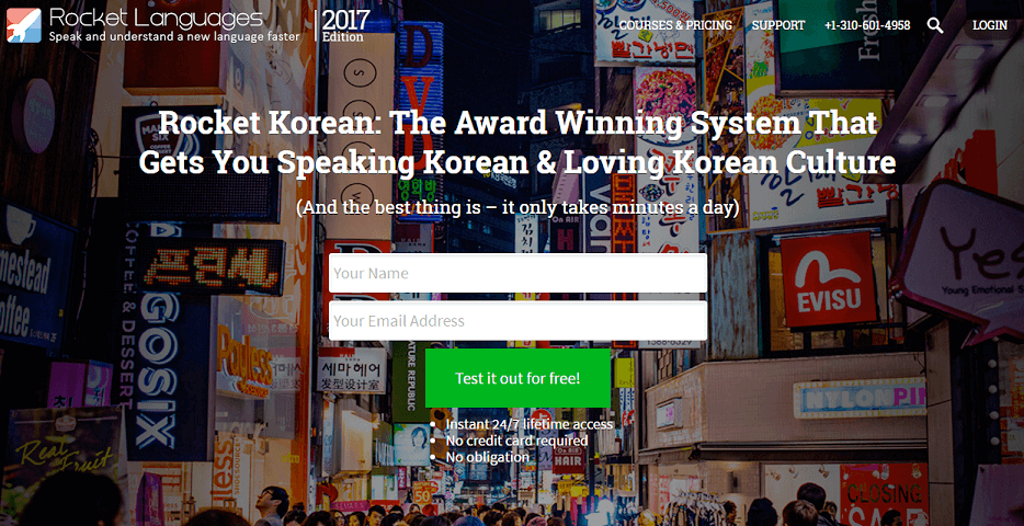 rocket-korean