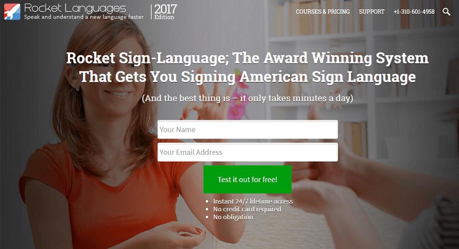 rocket-sign-language