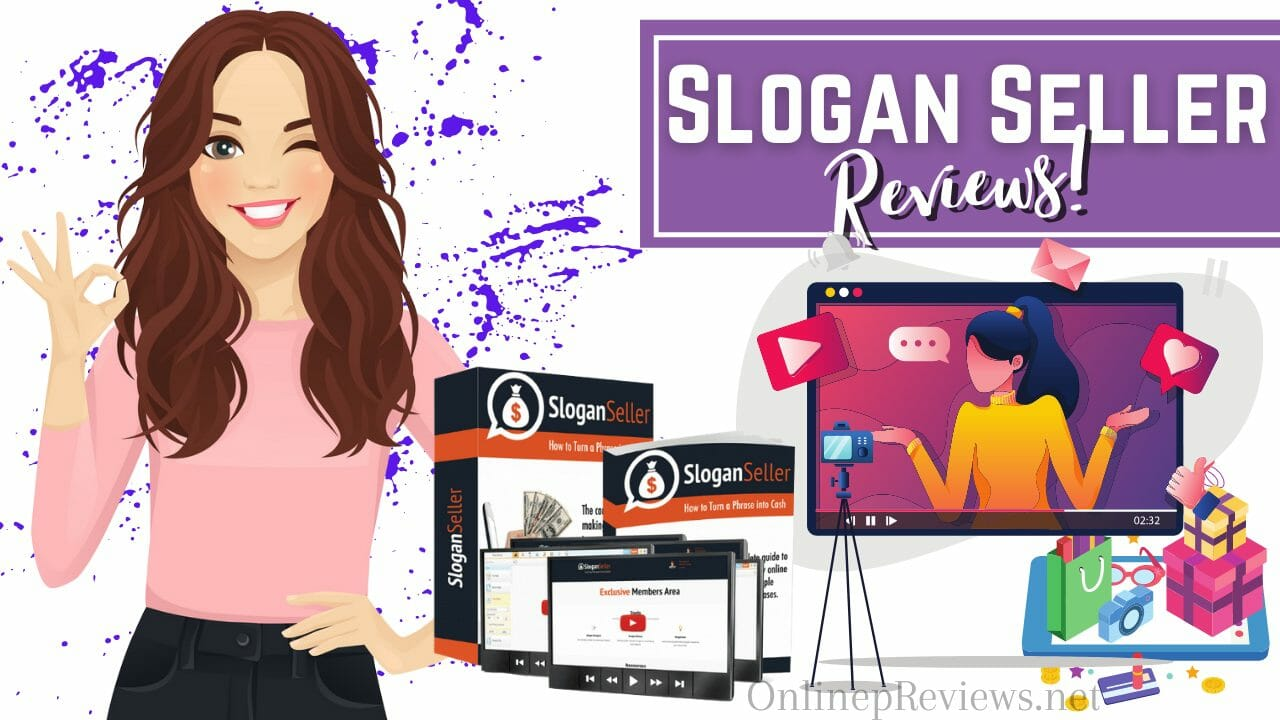 The Pros and Cons of Slogan Seller - Detailed Review