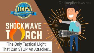 Shockwave Torch For survival