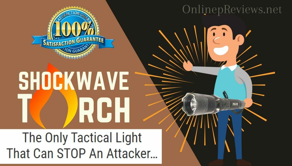 Shockwave Torch