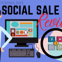 Social Sale Rep for your online Business