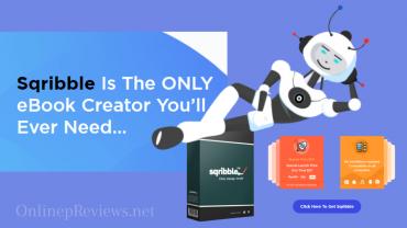 Sqribble Ebook software