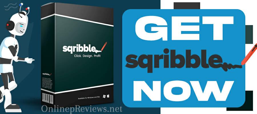Sqribble Grab Now