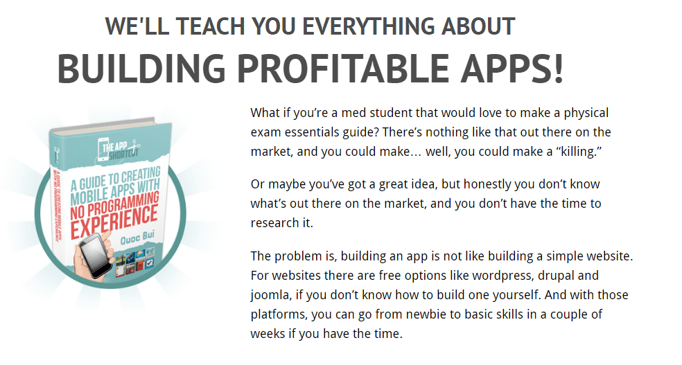 the-app-shortcut-program
