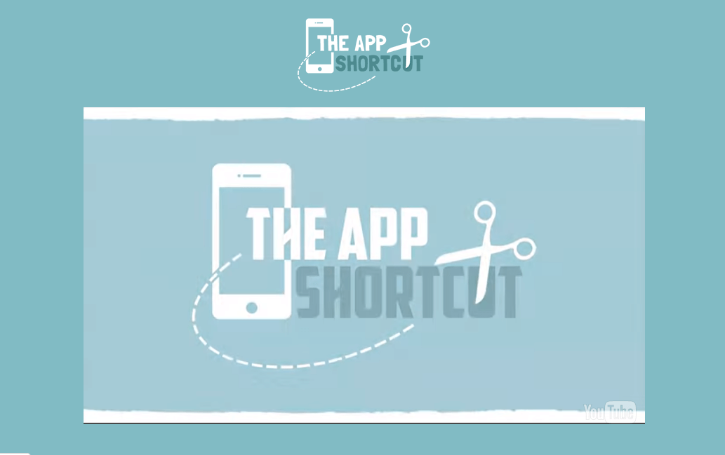 the-app-shortcut