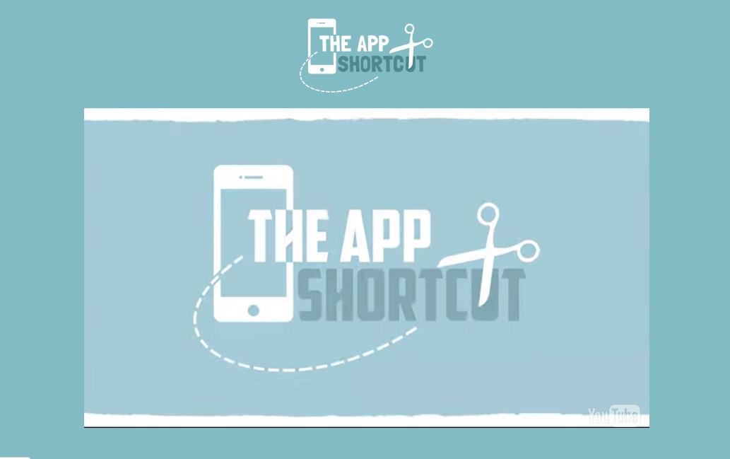 the-app-shortcut