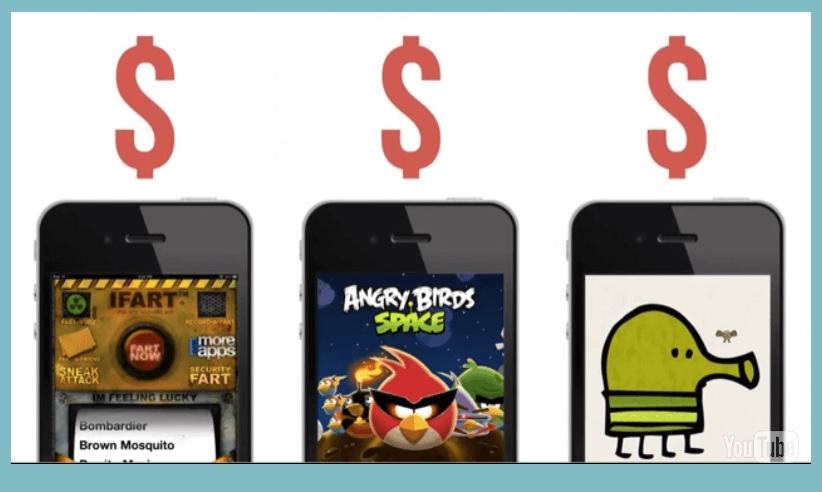 the-app-shortcuts-app