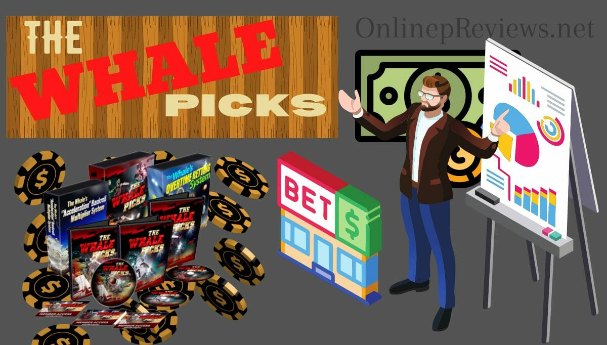 The Whale Picks Review – Pros, Cons & My Honest Thoughts!