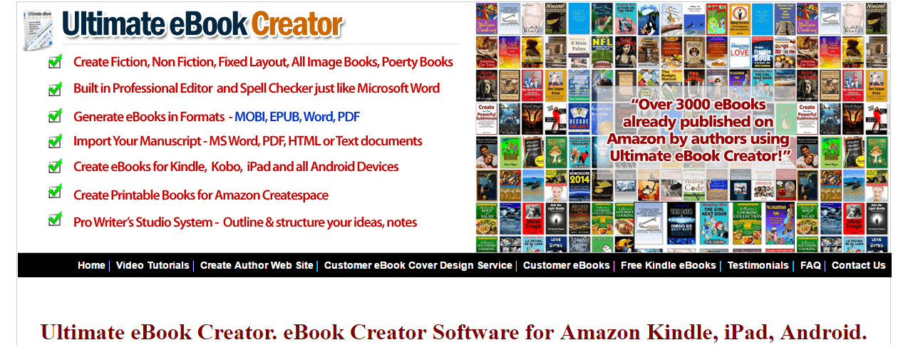 ultimate-ebook-creator