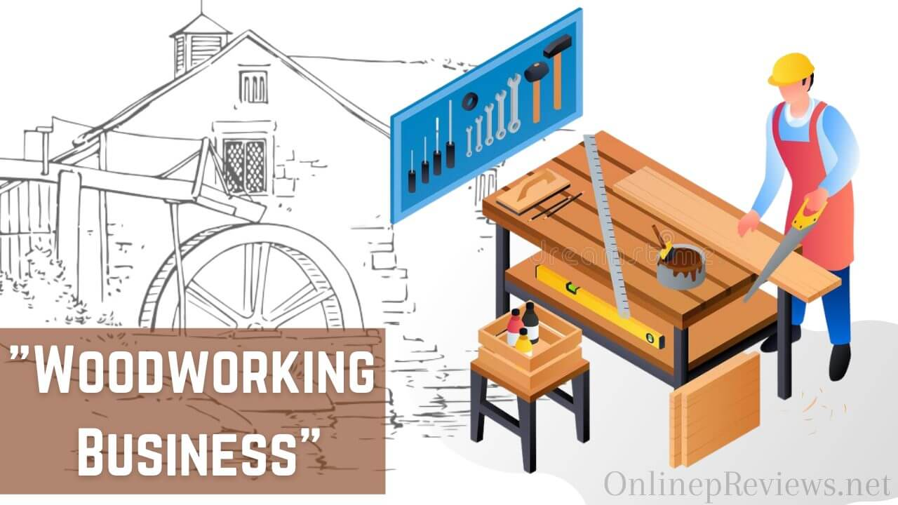 Wood Profits Woodworking Business