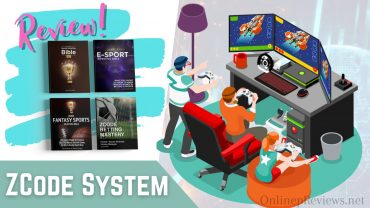 ZCode System Sports Betting