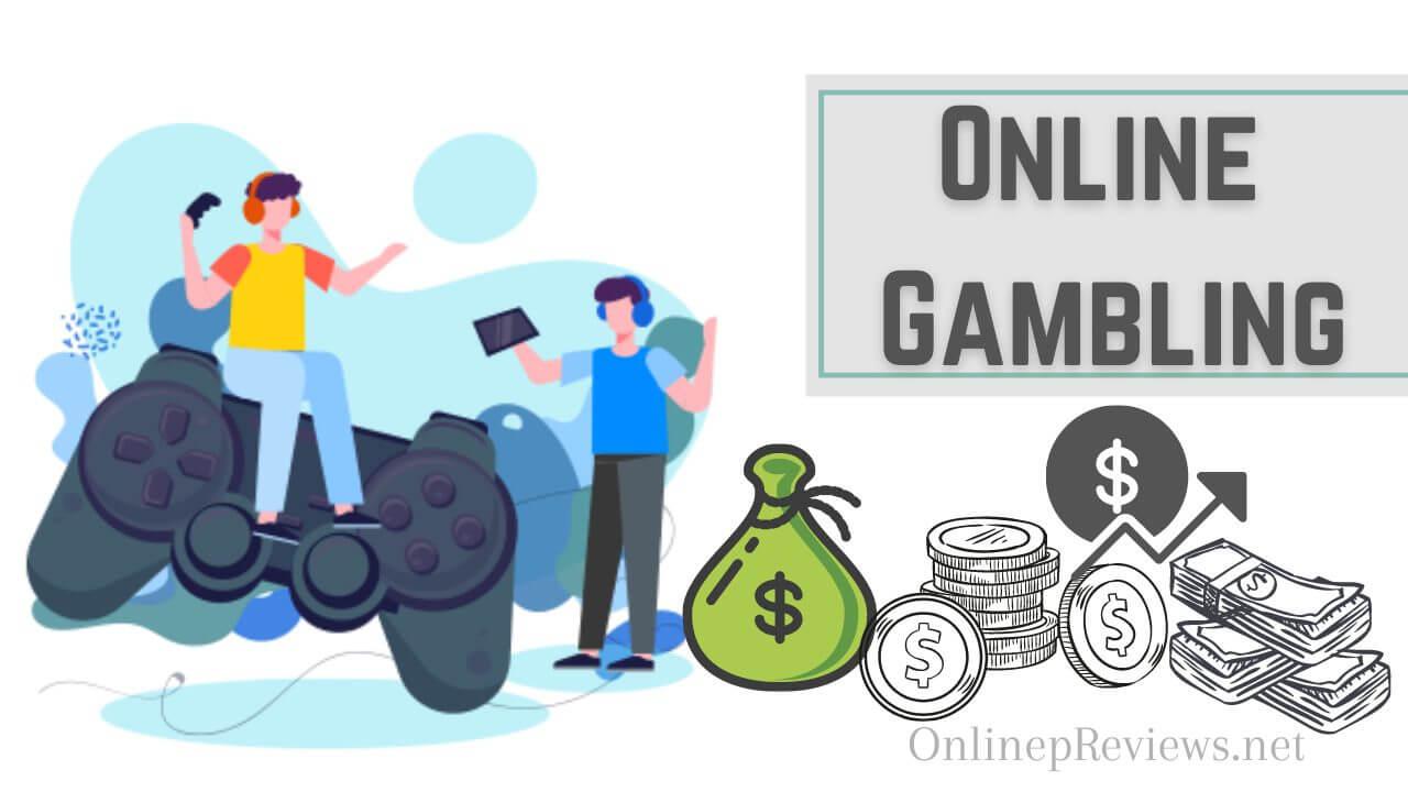 ZCode System Online Gambling