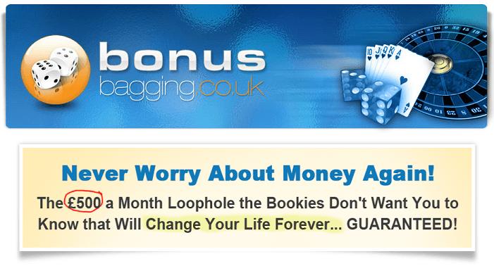 bonusbagging