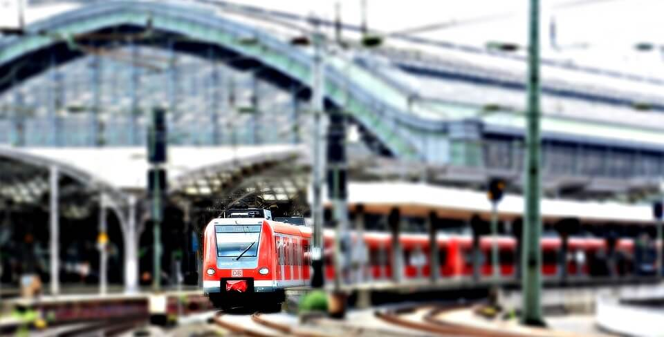 Railroad Jobs Guide