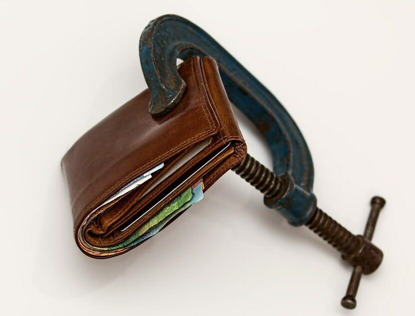 budget wallet