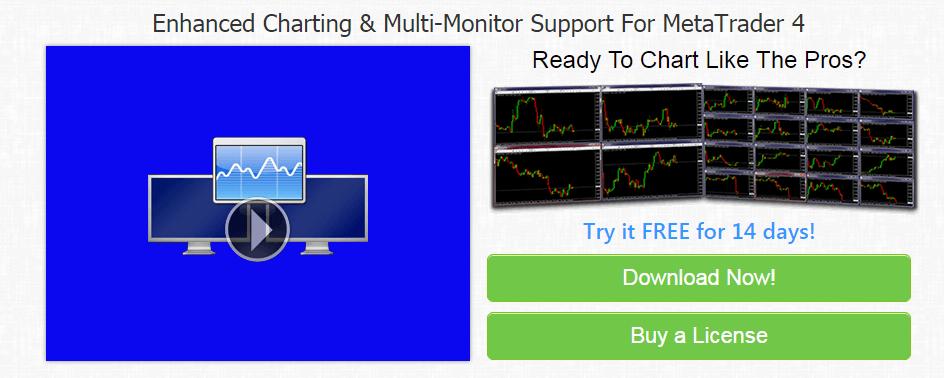 MT4 Floating Charts 2