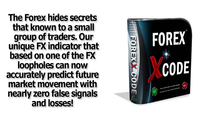 forexxcode