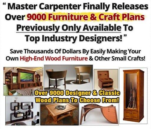 furniture_craft_plans