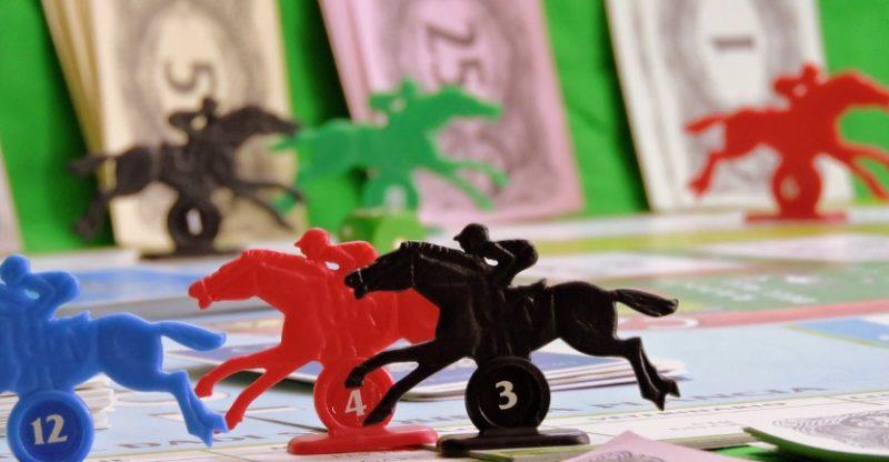 horse race bet
