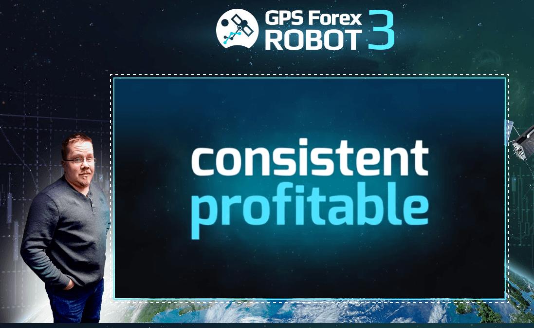 gpsforexrobot