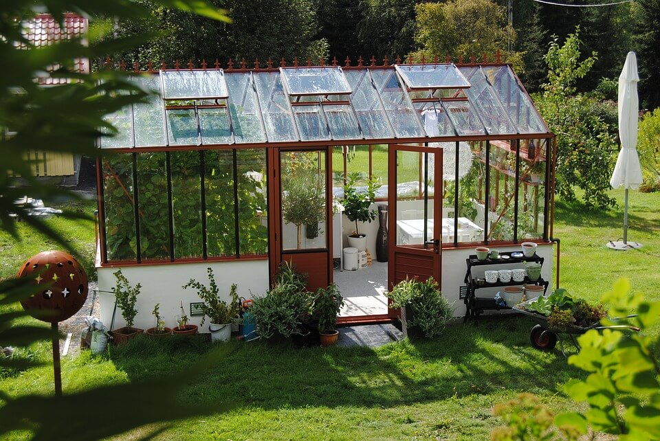 Building A Greenhouse Plans Review - It's Really Good or Not?