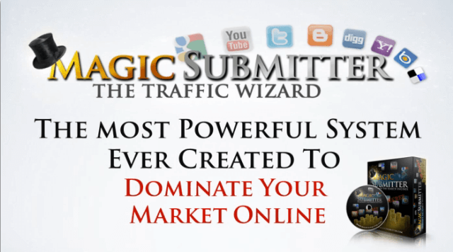 Magic Submitter 2