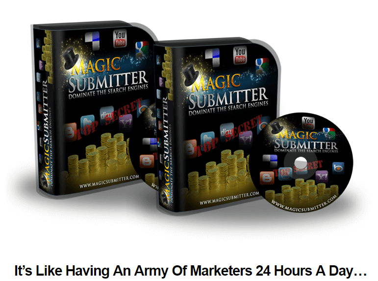 Magic Submitter 4
