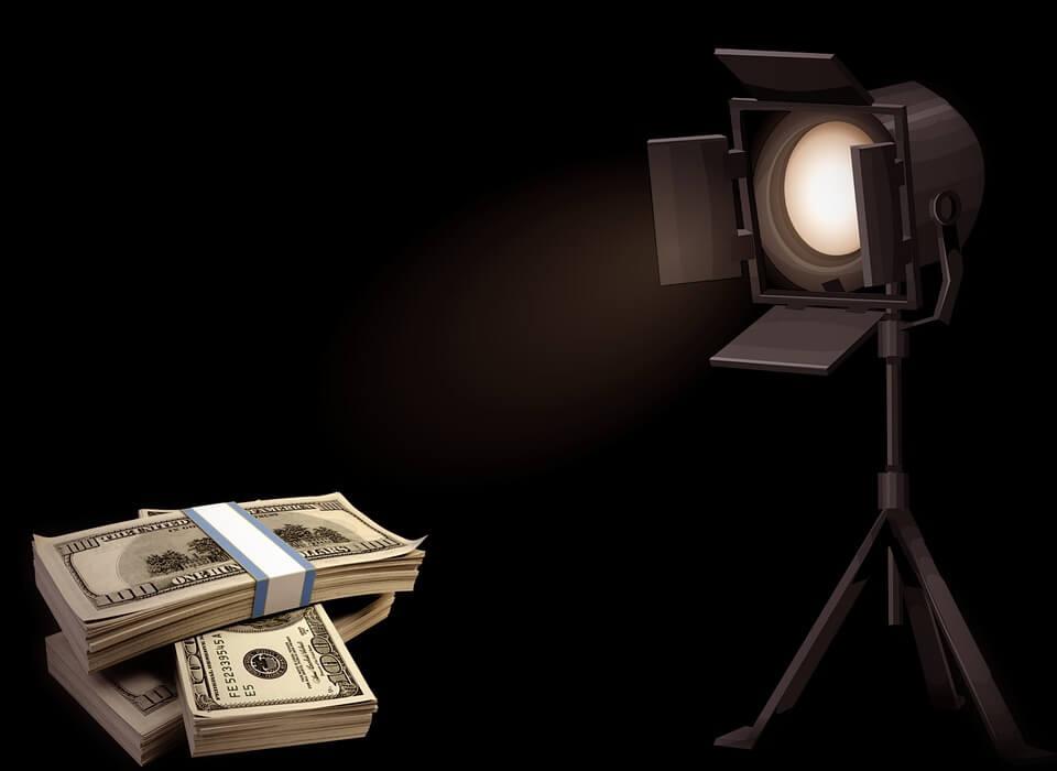money spotlight