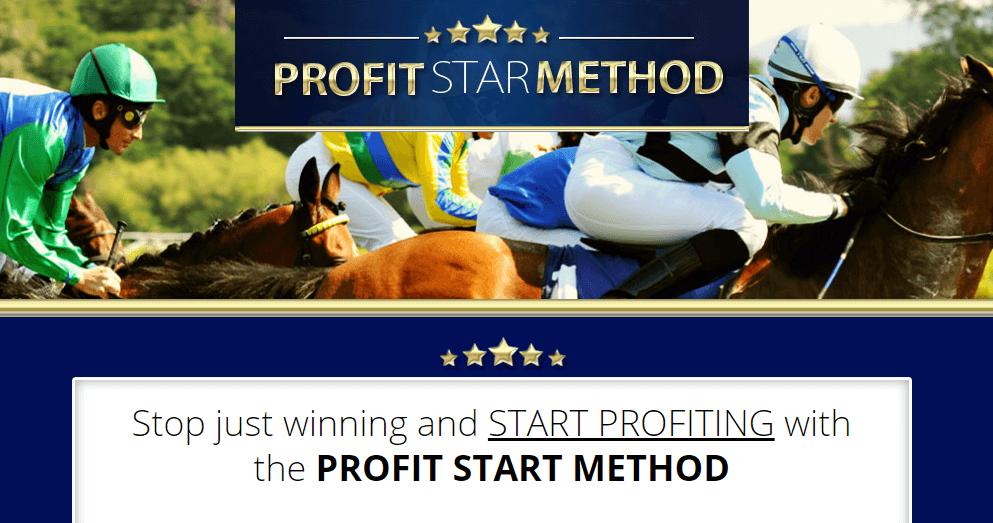 profitstarmethod