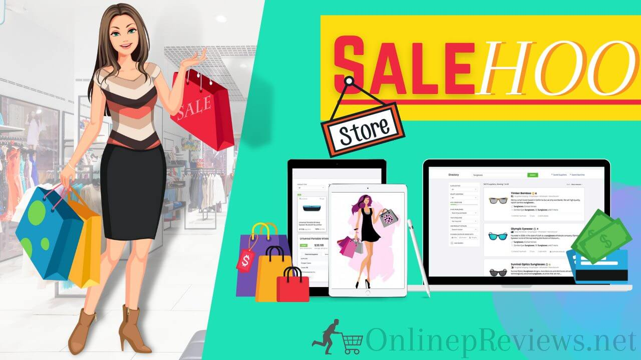 SaleHoo Review - A Reliable Source for E-Commerce Products?